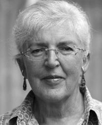 Dr. Christine von Weizsäcker
